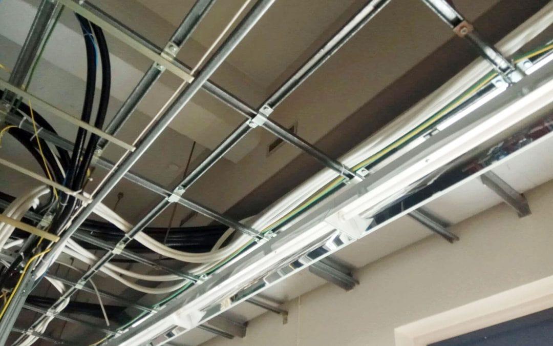 Elektrikere må få mer kunnskap om asbest