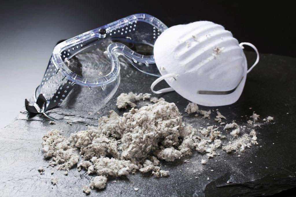 Rørleggere og asbest