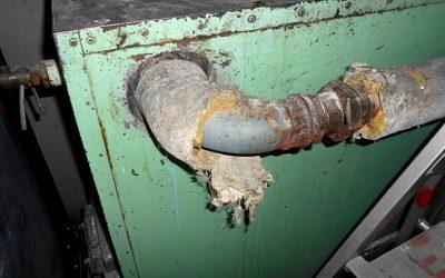 Fremdeles stor asbestfare i norske kommuner
