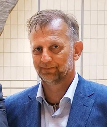 Tom Eriksen i Asbestkurs.no